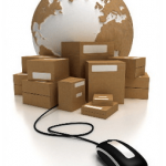 worldwide shipping service