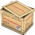 Wood Crate Packaging