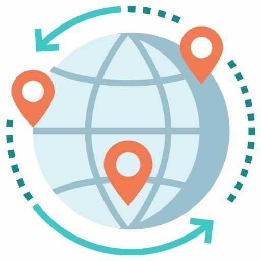 overseas shipping company